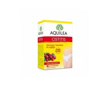 Aquilea Cistitis 30comp