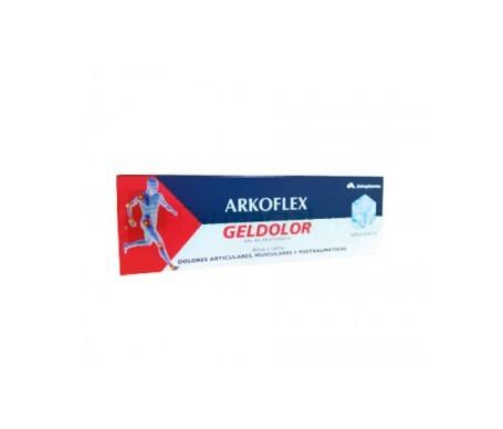 Arkoflex gel dolor frío 100ml