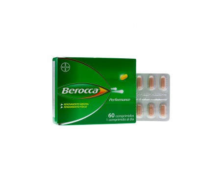 Berocca® Performance 60comp