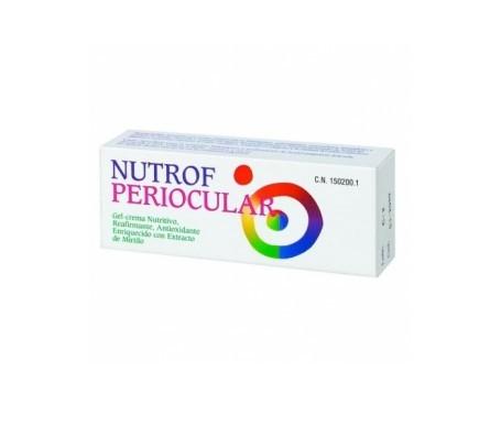 Nutrof Periocular 7ml