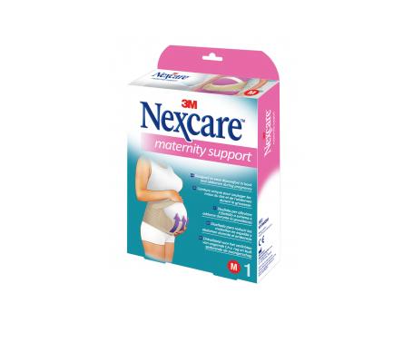 Nexcare® faja maternidad T-M 1ud