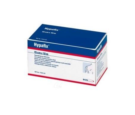 Hypafix gasa adhesiva 15cmx10m 1ud