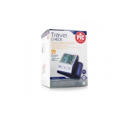 Pic Travel Check tensiómetro automático de muñeca 1ud