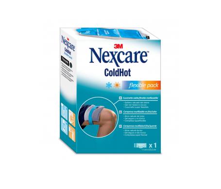 Nexcare® ColdHot Premium bolsa frío/calor