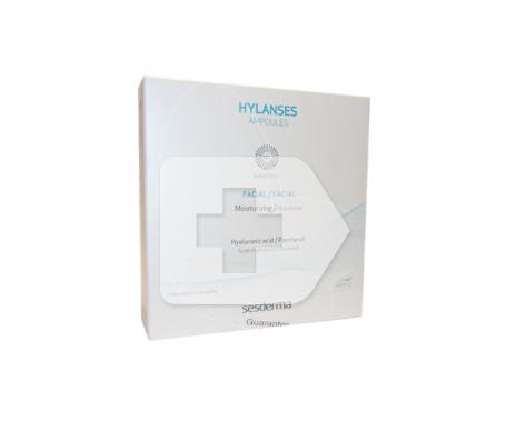 Sesderma Hylanses 5ampx2ml