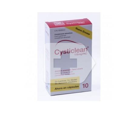 Cysticlean® 10cáps