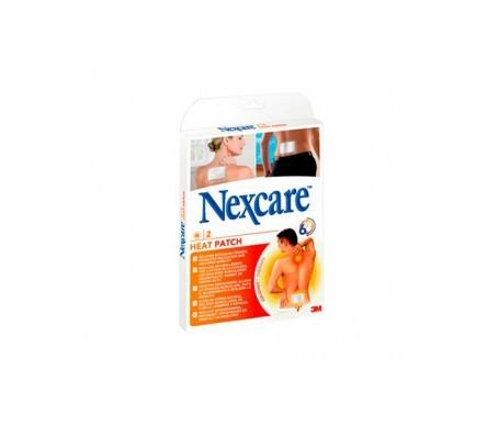 Nexcare™ patch thermique 9,5x13cm 5uds