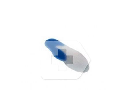 Varisan silicone hydrogel insole medium size 2 uts