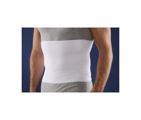 Intex faja lana blanca T-5/33