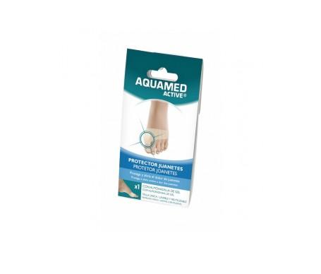 Aquamed bunion protector 1 pc