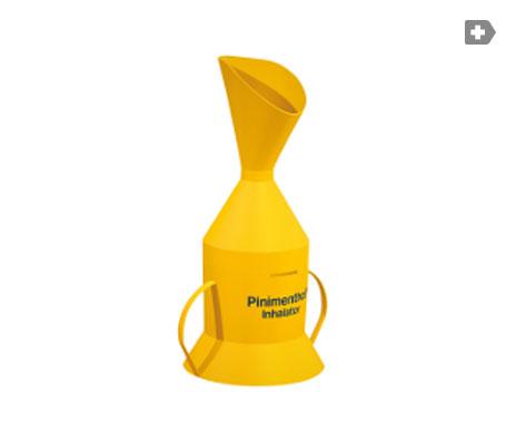Pinimenthol® inhalador 1ud