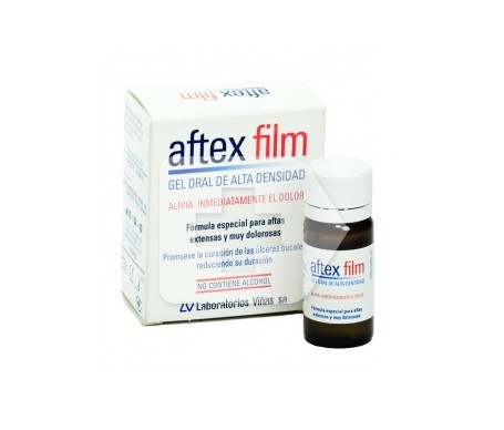 Aftex Film 10ml