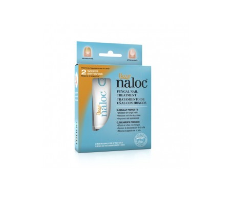 Becur Naloc tubo 10ml