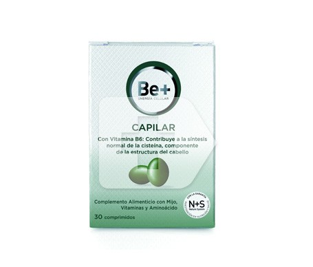 Be+ Capilar 30comp