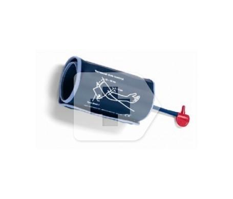 Tensoval manguito flexible para tensiómetro digital comfort 1ud