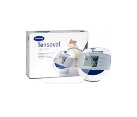 Tensoval Comfort Tensiómetro Digital 22-32cm 1ud