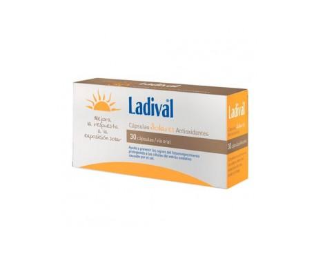 Ladival® 30cáps