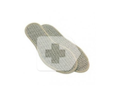 Leco micromassage insoles number 37