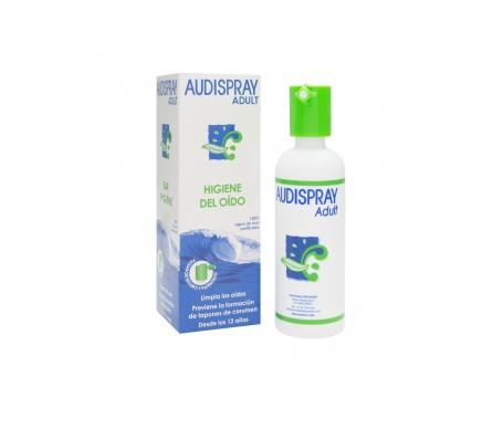Audispray Adult higiene del oído 50ml
