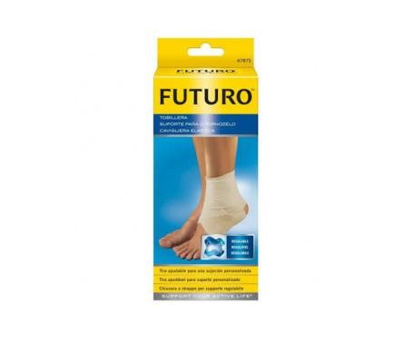 Futuro™ tobillera T-S 1ud