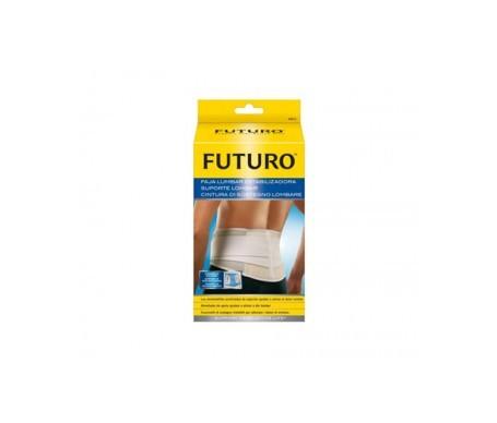 Futuro™ faja lumbar estabilizadora T-L/XL 1ud