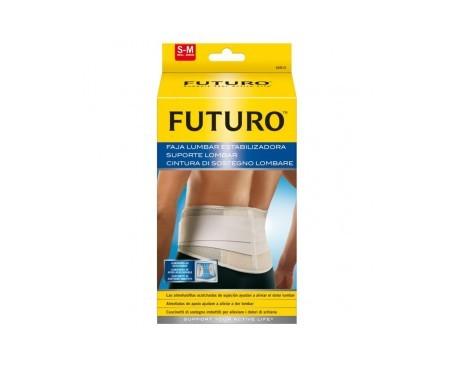 Futuro™ faja lumbar estabilizadora T-S/M
