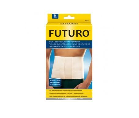 Futuro™ faja abdominal T-M 1ud