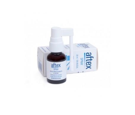 Aftex spray 20ml