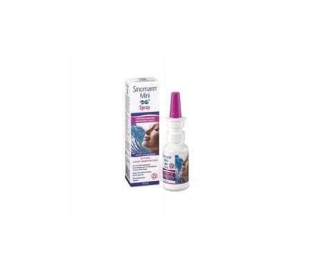 Sinomarin® Mini limpieza nasal 30ml