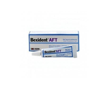 Bexident™ Bexident™ Bexident™ Gel de protection buccale AFT 5ml