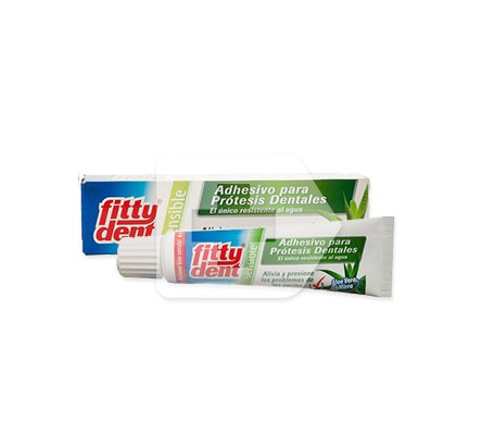 Fittydent sensible adhesivo 40ml