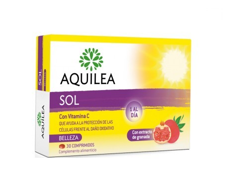Aquilea Sol 30comp