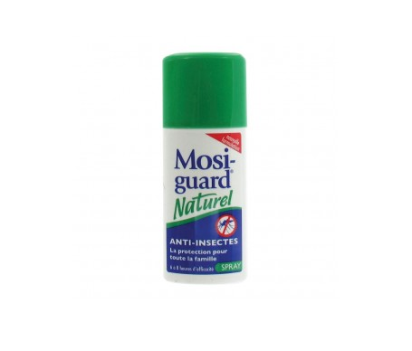 MosiGuard Natural spray 100ml