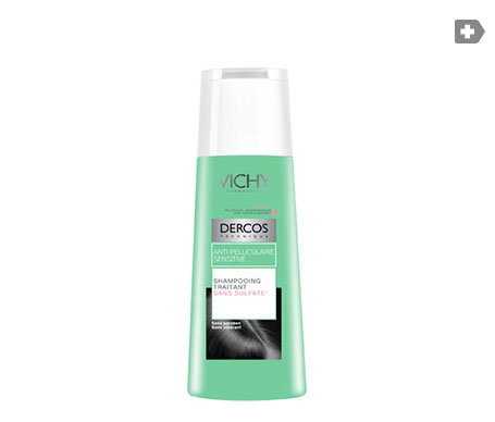 Vichy Dercos shampoo antiforfora capelli sensibili 200ml