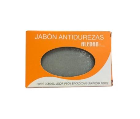 Aledan jabón antidurezas 125g