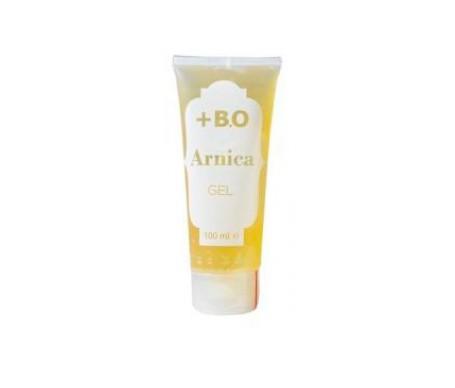 BO+ gel árnica 100ml