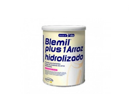 Blemil Plus 1 arroz lata 400g