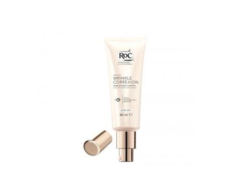 RoC® Retin ox Wrinkle Correxion crema antiarrugas hidratante 40ml