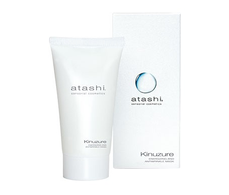 Atashi™ Kinuzure anti-wrinkle mask 50ml