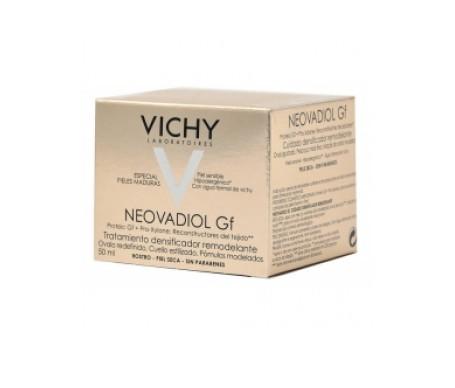 Vichy Neovadiol Gf Densifier Remodeling Peau Sèche ÉDITION LIMITÉE 75ml