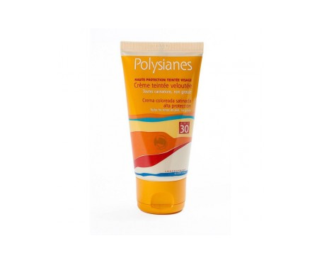 Polysianes Spf30 Crema Prot 50 Ml