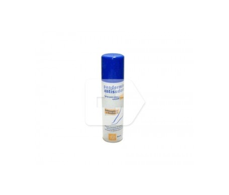 Pandermine Antisudoral Spray Pies Y Calzado 150 Ml