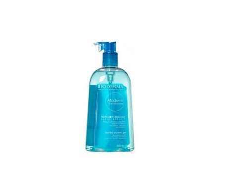 Bioderma Atoderm gel de ducha 500ml