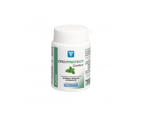 Nutergia Ergyprotect Confort 60cáps