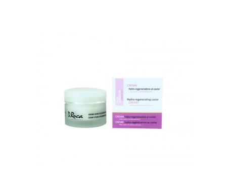D. Roca Cosmetics crema idrorepellente per caviale 50ml