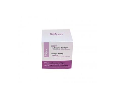 D. Roca Cosmetici Crema rassodante al collagene 50ml