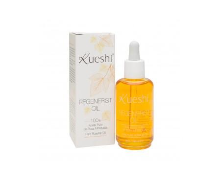 Kueshi aceite puro de rosa mosqueta regenerist oil 50ml