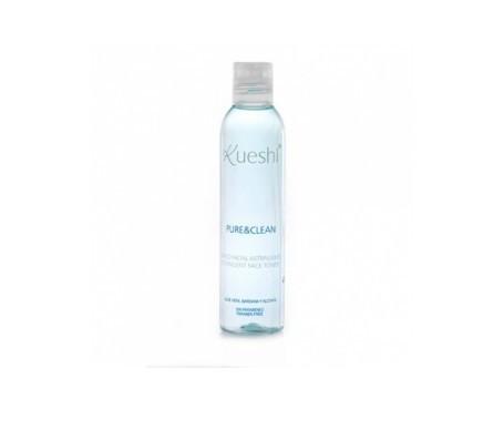 Kueshi tónico facial astringente pure&clean 200ml