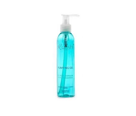 Kueshi gel limpiador facial purifying 200ml