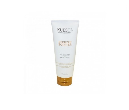 Kueshi gel reductor reducer booster 200ml